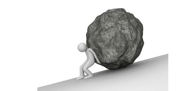 Réflexions sur l'effort