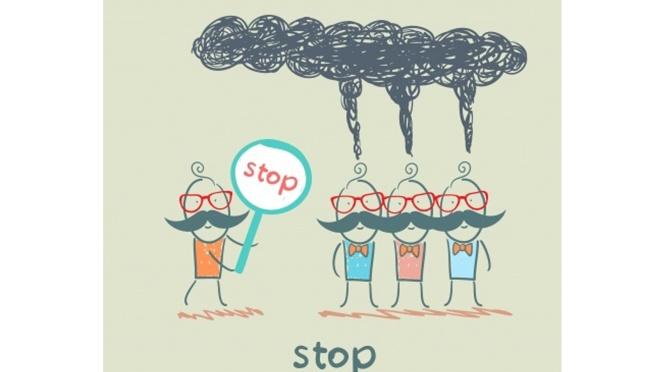Réflexions sur les mauvaises habitudes