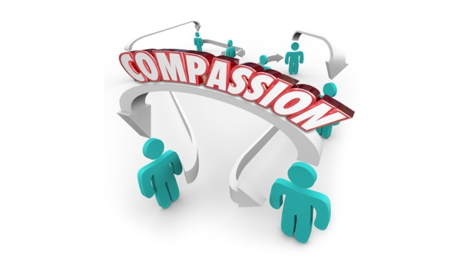 Développer l'esprit de compassion