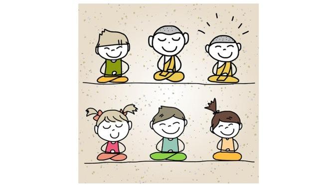 Réflexions sur la paix intérieure