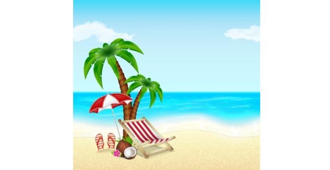 Les vacances de l'esprit