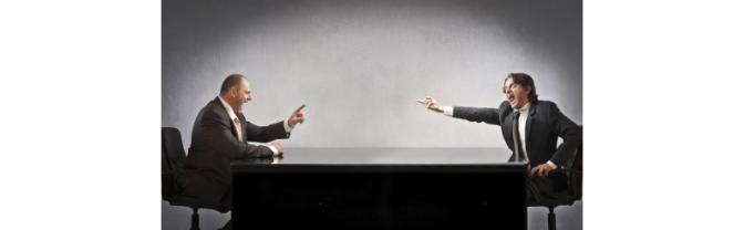 Querelles et conflits