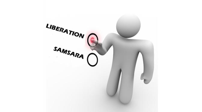 Méditation : Développer le renoncement au samsara