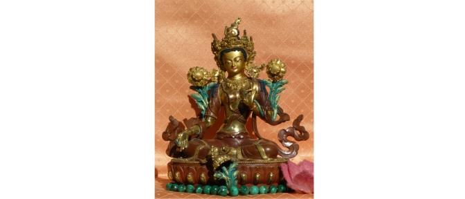 Tara, notre Mère spirituelle