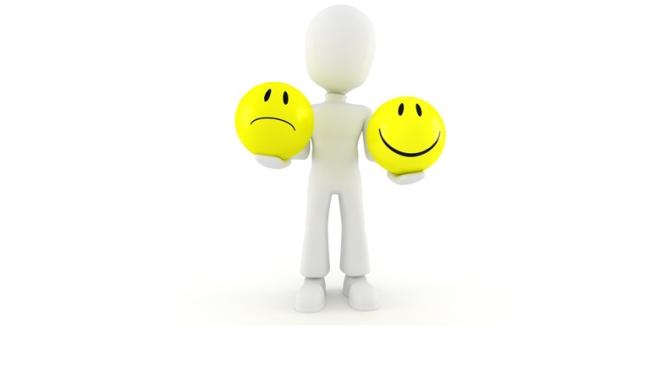D'où vient le bonheur et d'où vient la souffrance