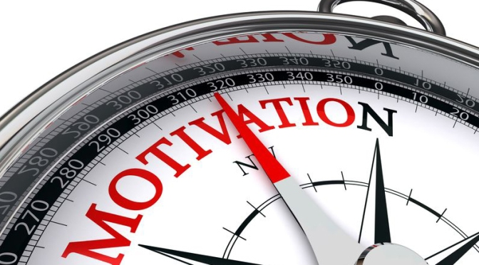 Sans motivation … stagnation